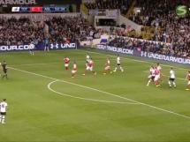Tottenham Hotspur 1:2 Arsenal Londyn