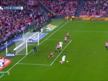Athletic Bilbao 1:2 Real Madryt