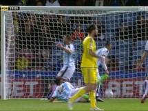 Huddersfield 1:1 Nottingham Forest FC