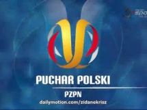 Legia Warszawa - Lechia Gdańsk 4:1