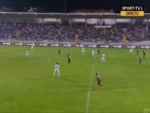 Moreirense 2:2 FC Porto