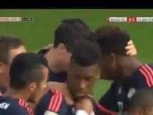 Setny gol Lewandowskiego w Bundeslidze