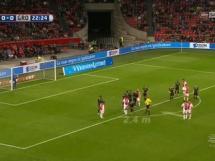 Ajax Amsterdam 2:0 Groningen