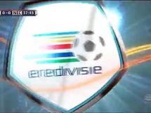 PSV Eindhoven 2:1 NEC Nijmegen