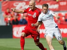 Toronto FC 3:2 Chicago Fire