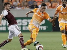 Houston Dynamo 3:2 Colorado Rapids