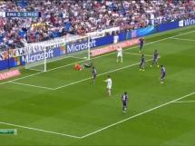 Real Madryt 0:0 Malaga CF