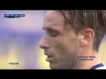 Verona - Lazio Rzym 1:2