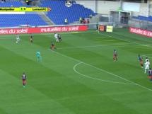 Montpellier 2:1 Lorient