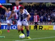Real Sociedad 0:0 Athletic Bilbao