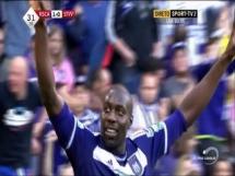 Anderlecht 1:0 St. Truiden