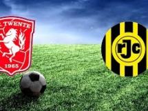 Twente 2:1 Roda