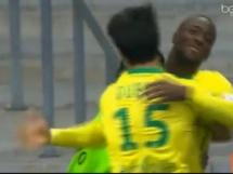 Lille - FC Nantes
