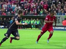 Bayern Monachium 5:0 Dinamo Zagrzeb
