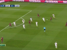 FC Barcelona 2:1 Bayer Leverkusen