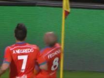 Olympique Lyon 0:1 Valencia CF