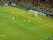 Maccabi Tel Awiw 0:2 Dynamo Kijów