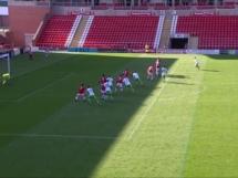 Manchester United U19 1:1 VfL Wolfsburg U19