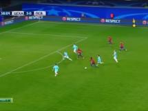 CSKA Moskwa 3:2 PSV Eindhoven