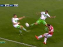 Manchester United 2:1 VfL Wolfsburg