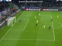 Borussia Monchengladbach 1:2 Manchester City