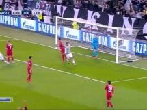 Juventus Turyn 2:0 Sevilla FC