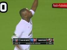 LDU Quito 1:0 River Plate