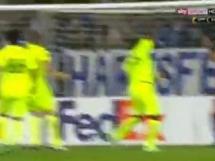 Schalke 04 4:0 Asteras Tripolis