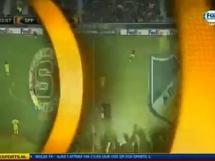 Sparta Praga 2:0 APOEL