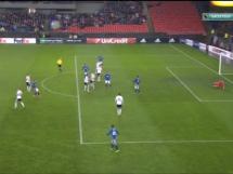 Rosenborg 0:1 Dnipro