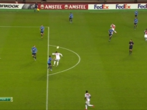 AS Monaco 1:1 Tottenham Hotspur