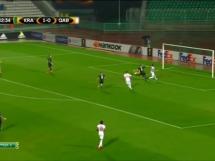 FK Krasnodar 2:1 FK Qabala