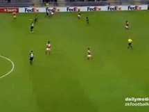 Sporting Braga 1:0 Groningen
