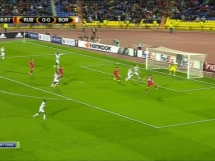 Rubin Kazan 0:0 Bordeaux