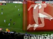 Arminia Bielefeld 1:1 TSV 1860 Monachium