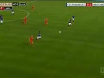 FSV Frankfurt 0:4 FC Heidenheim