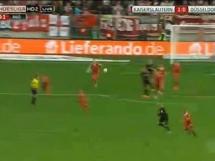 Kaiserslautern 3:0 Fortuna Düsseldorf