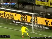 Heracles Almelo 2:0 Heerenveen