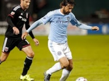DC United 2:1 New York City FC