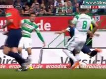 Greuther Furth 0:5 VfL Bochum
