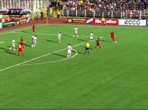 Mordovia Saransk 0:1 Spartak Moskwa