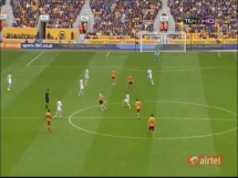 Wolverhampton 3:0 Huddersfield