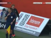 Ingolstadt 04 - Eintracht Frankfurt