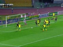 Kuban Krasnodar 1:1 Andżi Machaczkała