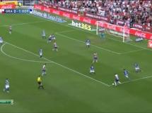 Granada CF - Deportivo La Coruna 1:1