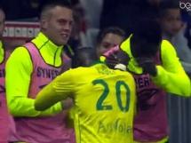 Nice - FC Nantes