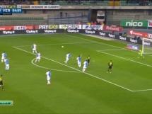 Chievo Verona - Verona 1:1