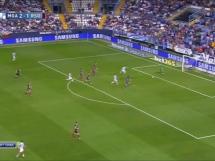 Malaga CF 3:1 Real Sociedad