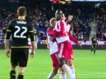 New York Red Bulls 2:1 Columbus Crew