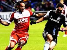 Portland Timbers - Kansas City 0:1